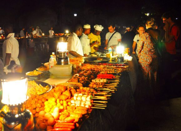 10 Best African Street Foods