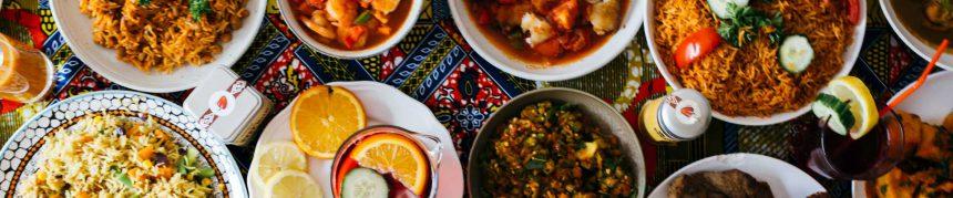 Secrets Of West African Food
